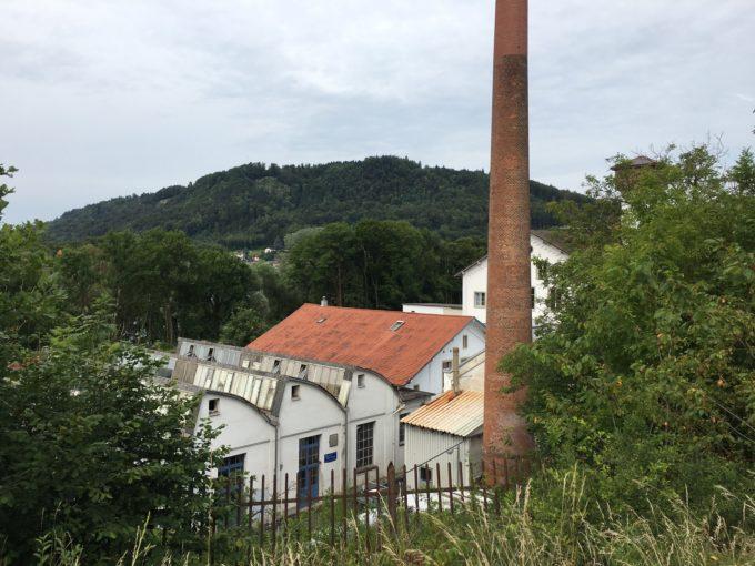 Wanderung Baden-Koblenz