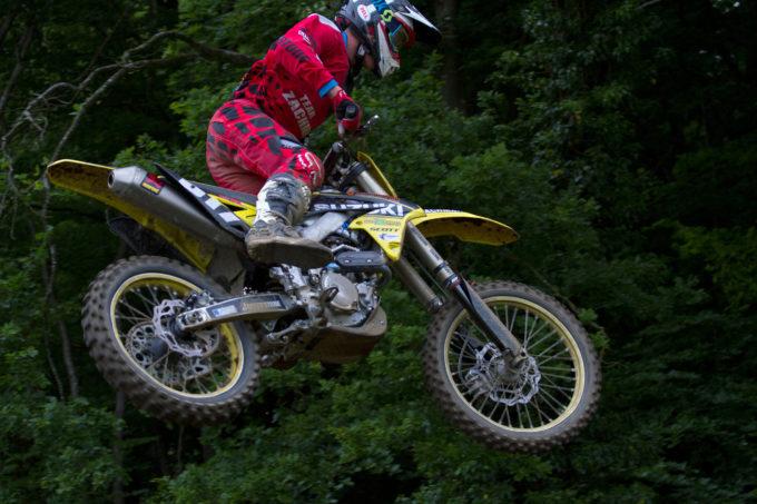 Motocross Muri