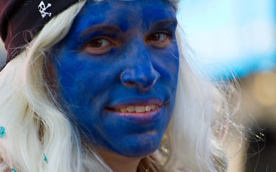 Blaue Blume? - mk0075