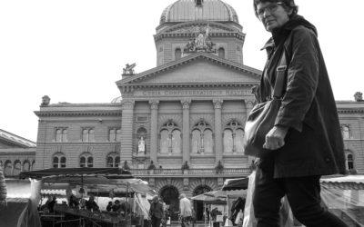 Bundesplatz Markttag - mk0151