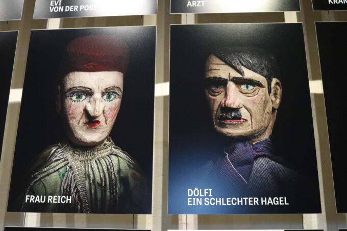 Besuch des Stadtmuseum Aarau